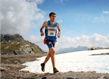 International SkyRace Switzerland. Photo:  LongLight